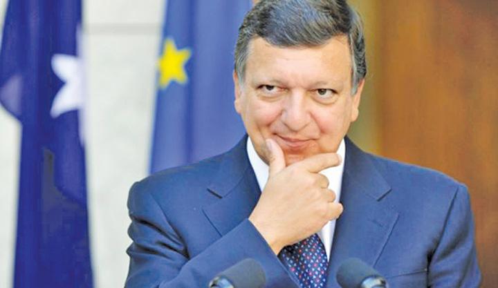 barroso Statul roman a smenuit miliardele primite din fonduri europene la cursul de schimb!