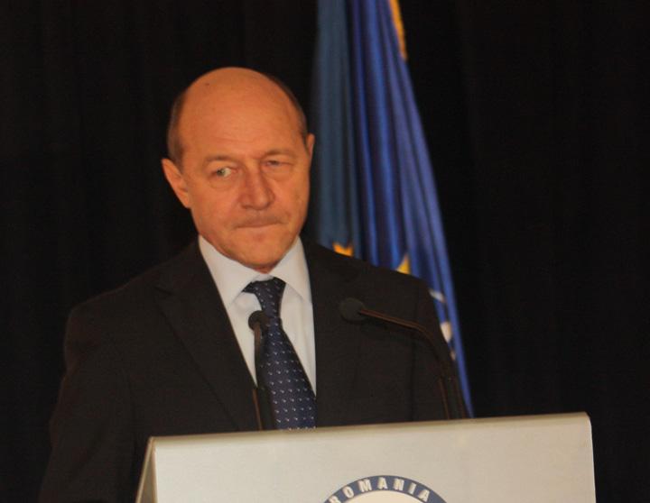 basescu rica petrescu Reactia lui Basescu dupa ce Iohannis a respins desemnarea lui Shhaideh