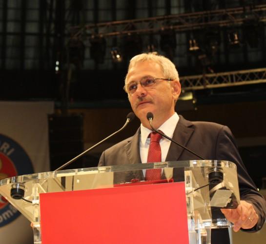 dragnea1 rica petrescu 545x500 Sedinta cu greutate a conducerii PSD, la Sinaia, urmata de o reuniune a Coalitiei