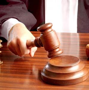 judecator 298x300 CSM l a suspendat din functie pe judecatorul Neculae Toader