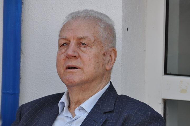 padureanu jean Magistratii au decis: Jean Padureanu ramane in arest cel putin pana pe 16 mai!