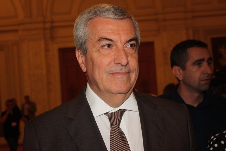 tariceanu   rica petrescu Tariceanu a dat ochii cu magistratii, la Curtea Suprema
