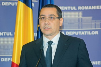 victor ponta rica petrescu 350x233 Basescu si Ponta, chemati in fata unei comisii parlamentare, alaturi de Coldea