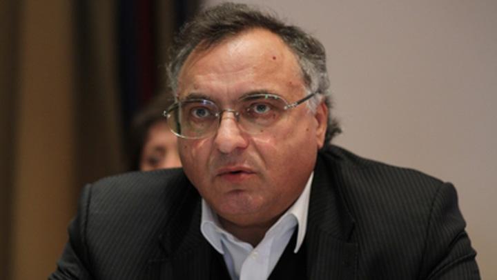 Dan Adamescu Scandal la morga cu trupul lui Adamescu