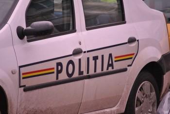 masina politie1 350x234 Caras: Un barbat a sfarsit impuscat, la vanatoare