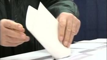 votare 350x196 Referendum familie. Noi date de la BEC   prezenta la vot: 21, 08%