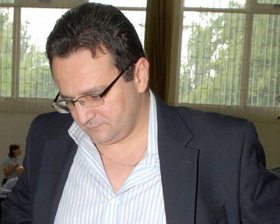 GEORGE MAIOR FANE 151 Fifor confirma: Maior va fi citat la comisia parlamentara privind alegerile din 2009