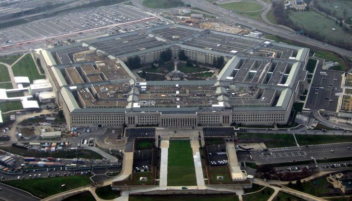 The Pentagon January 2008 Scandal la nivel inalt! Angajatii de la Pentagon au spart banii institutiei pe dame de companie si jocuri de noroc