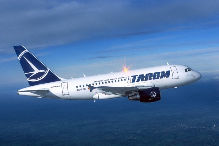 avion tarom 720x480 Cursa Tarom Munchen Sibiu, redirectionata direct spre Bucuresti