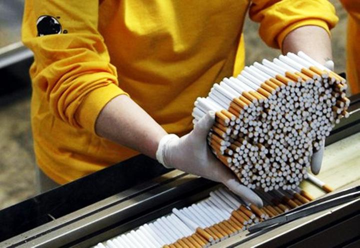fabrica de tigarete BAT, acuzata de spaga