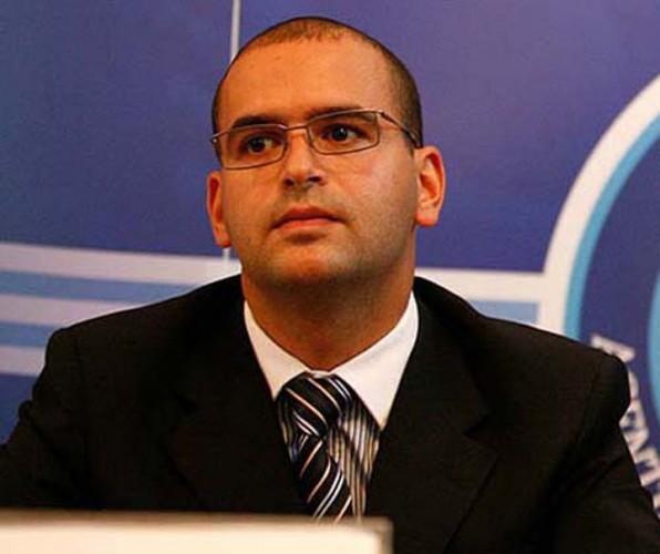horia georgescu 596x500 Fostul presedinte ANI ramane in arest preventiv