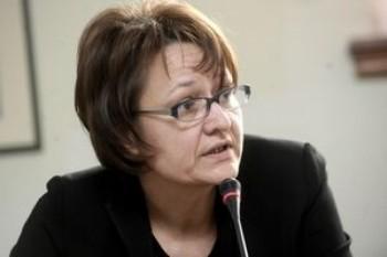 laura georgescu 350x233 DNA extinde urmarirea penala in cazul sefei CNA, Laura Georgescu