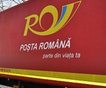 masina posta romana 350x292 Ce program are Posta Romana, de Pasti