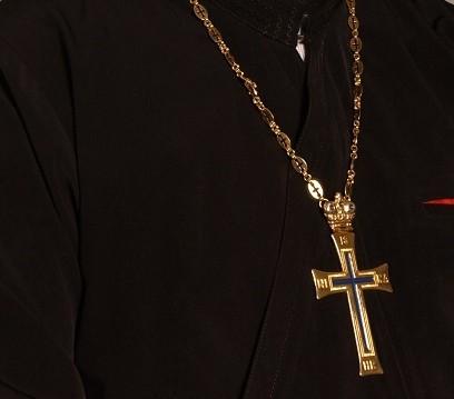preot Trei preoti trimisi in instantain aceeasi cauza