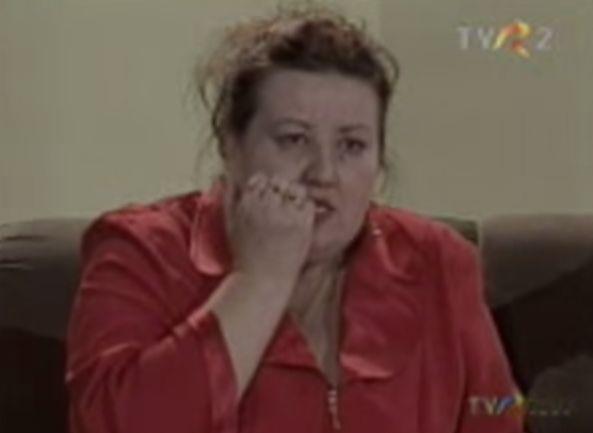 Rozi a murit rozalia rus interpreta personajului rozi din emisiunea