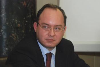 BogdanAurescu 350x233 Reactia sefului MAE, dupa uciderea lui Boris Nemtov