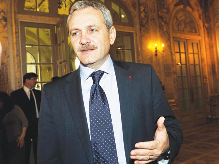 LIVIU DRAGNEA FANE 41 Dragnea: Guvernul nu are de ce sa demisioneze