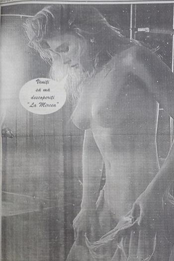 """LaMircea2 """"La Mircea"""", clubul de striptease care ascunde secretele """"baronilor"""""""