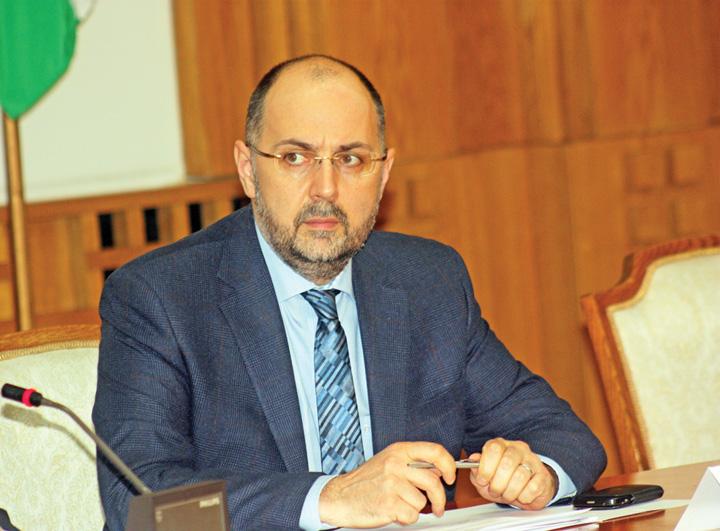 kelemen hunor rica petrescu Cum vede UDMR ul nominalizarea lui Sevil Shhaideh in postura de prim ministru