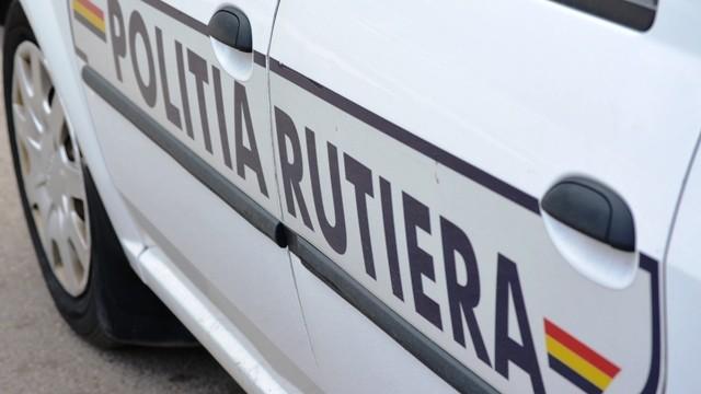 politia rutiera 11 politisti de la Rutiera, suspectati de coruptie