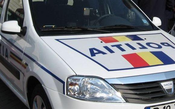 politie accident Incident in Capitala: barbat injunghiat in plina strada