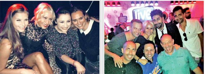 "wewew 3 Fata lui Ioan Rus isi cumpara prieteni celebri cu miliardele ""mafiei gunoaielor"""