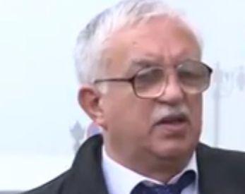 zegrean Presedintele CCR: votul in cazul Sova ar putea fi reluat