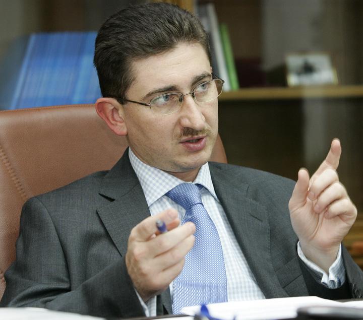 Bogdan Chiritoiu Investigatie extinsa privind trucarea licitatiilor de la Transgaz