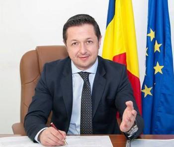 Marius Dunca ANPC crop 350x295 Marius Dunca se retrage la sefia Ministerului Tineretului si Sportului