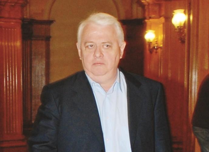 VDREL HREBENCIUC FANE 47 689x500 Continua audierile la comisia privind alegerile: Hrebenciuc, la Parlament