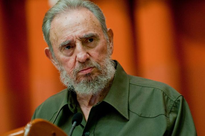 fidel castro A murit Fidel Castro. Anuntul, facut de fratele sau, actualul lider de la Havana (VIDEO)