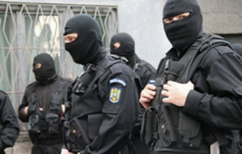 perchezitii maramures 350x223 Descinderi in Capitala si Ilfov, urmate de audieri. Suspiciuni de contrabanda