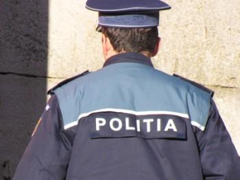 politist Cum a salvat un politist bucurestean un barbat care si a dat foc dupa ce a scris un bilet de adio