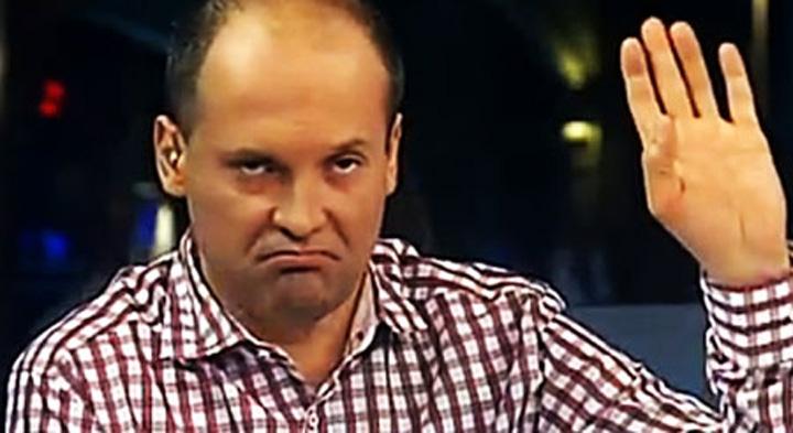 Radu Banciu, declaratie scandaloasa: Cei buni si destepti ...  |Radu Banciu