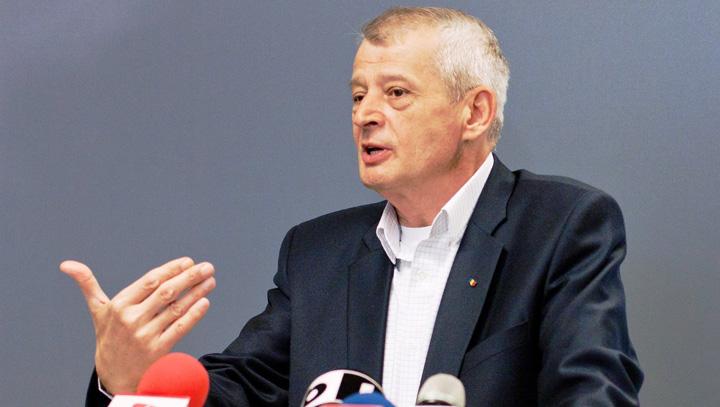 Sorin Oprescu Oprescu vrea sa i traga la bordura pe primarii de sector