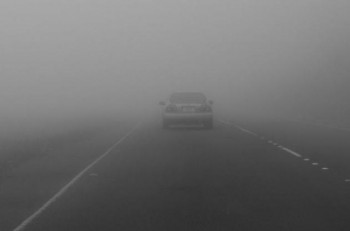 ceata11 350x231 Atentionari de vant si ceata. Zonele aflate sub COD GALBEN