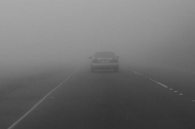 ceata2 Atentionari de ceata si ninsoare slaba