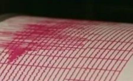 cutremur1 Seism de 3,7 grade in zona Vrancea