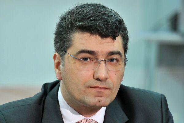 putura2 Condamnare definitiva pentru fostul secretar de statPutura