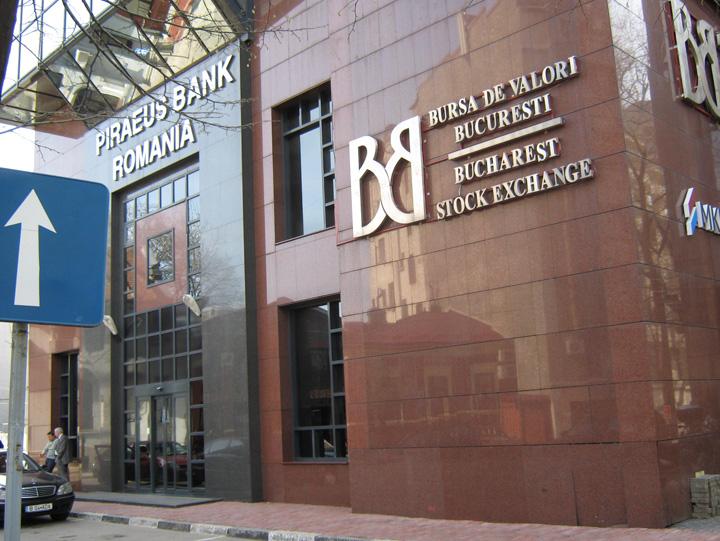 Bursa de Valori Bucuresti Investitiile la BVB, mai profitabile decat dobanzile bancare