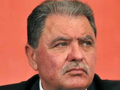 Constantin Nicolescu Fostul sef al CJ Arges scapa de detentie. Nicolescu, eliberat conditionat