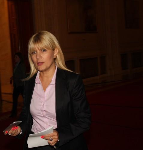 ELENA UDREA1 477x500 DRAMATIC! Elena Udrea, amenintata cu moartea: Mi s au oferit 15.000 de euro pentru a o infecta cu HIV