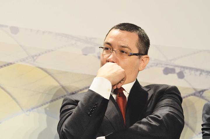 Victor Ponta USL bilant 2 ani Narcis Pop 291 Precizarile premierului, dupa declaratiile lui Ion Iliescu
