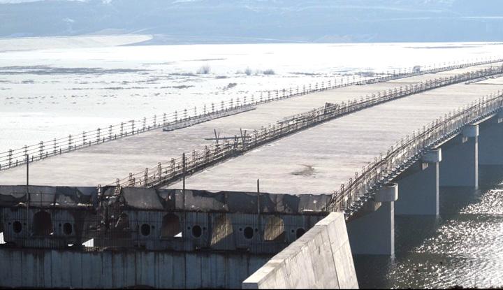 autostrada suplacu de barcau bors 1 Compania Bechtel, suspectata de mita  in cazul Autostrazii Transilvania