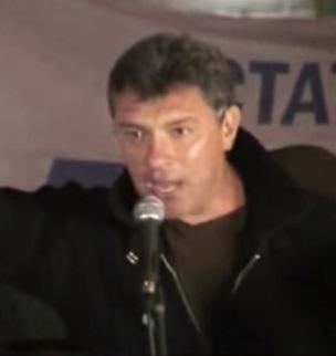 boris Boris Nemtov, cunoscut opozant rus, asasinat la Moscova