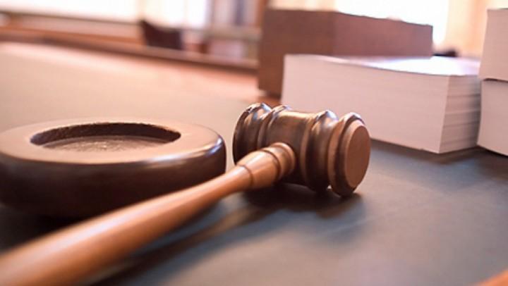decizie judecator 720x406 Fostul primar din Bechet, trimis in judecata