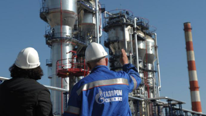 gazprom SUA declanseaza Jihadul contra Rusiei din Romania!