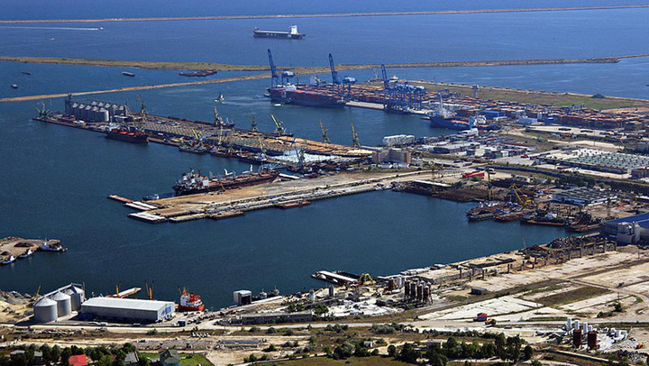 port constanta 1 SUA declanseaza Jihadul contra Rusiei din Romania!