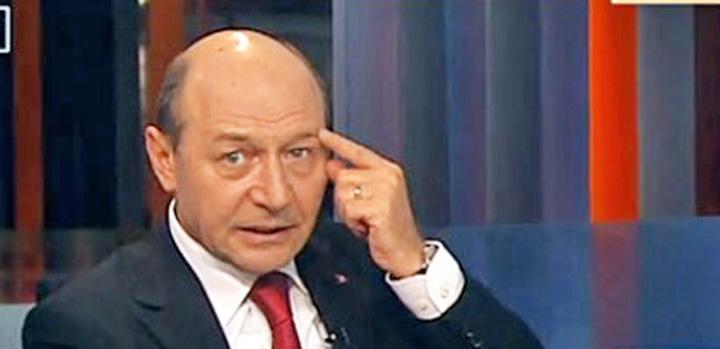 traian basescu3 Magistratii au decis: Traian Basescu nu va fi audiat in dosarul fratelui sau!