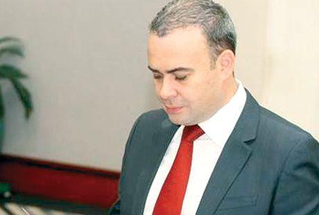 Darius Valcov inalt111 Ironia lui Valcov la adresa Iohannis: Ce vocal a devenit lenesul...